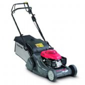 "Honda HRX476QXEH 47cm/19"" Self Propelled Lawnmower with Rear Roller (Petrol)"